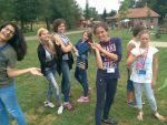 Angolfalu Summercamp