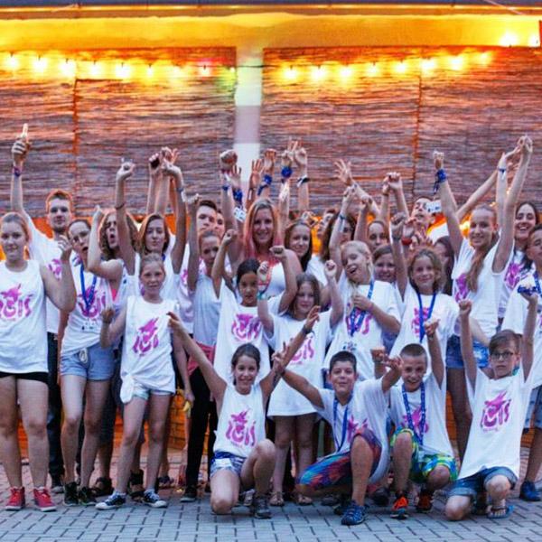 Ujlengyel Hungary  city photos gallery : 2016 os PEOPLE TEAM Hungarian Camp • Nyári tábor | gyerektabor ...