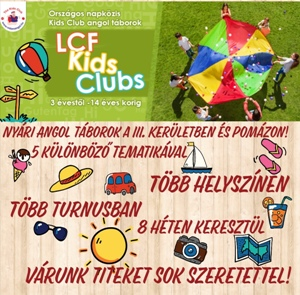 LCF Kids Club