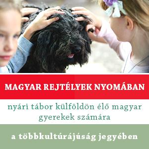 Magyar rejtélyek nyomában - Hungarian camp